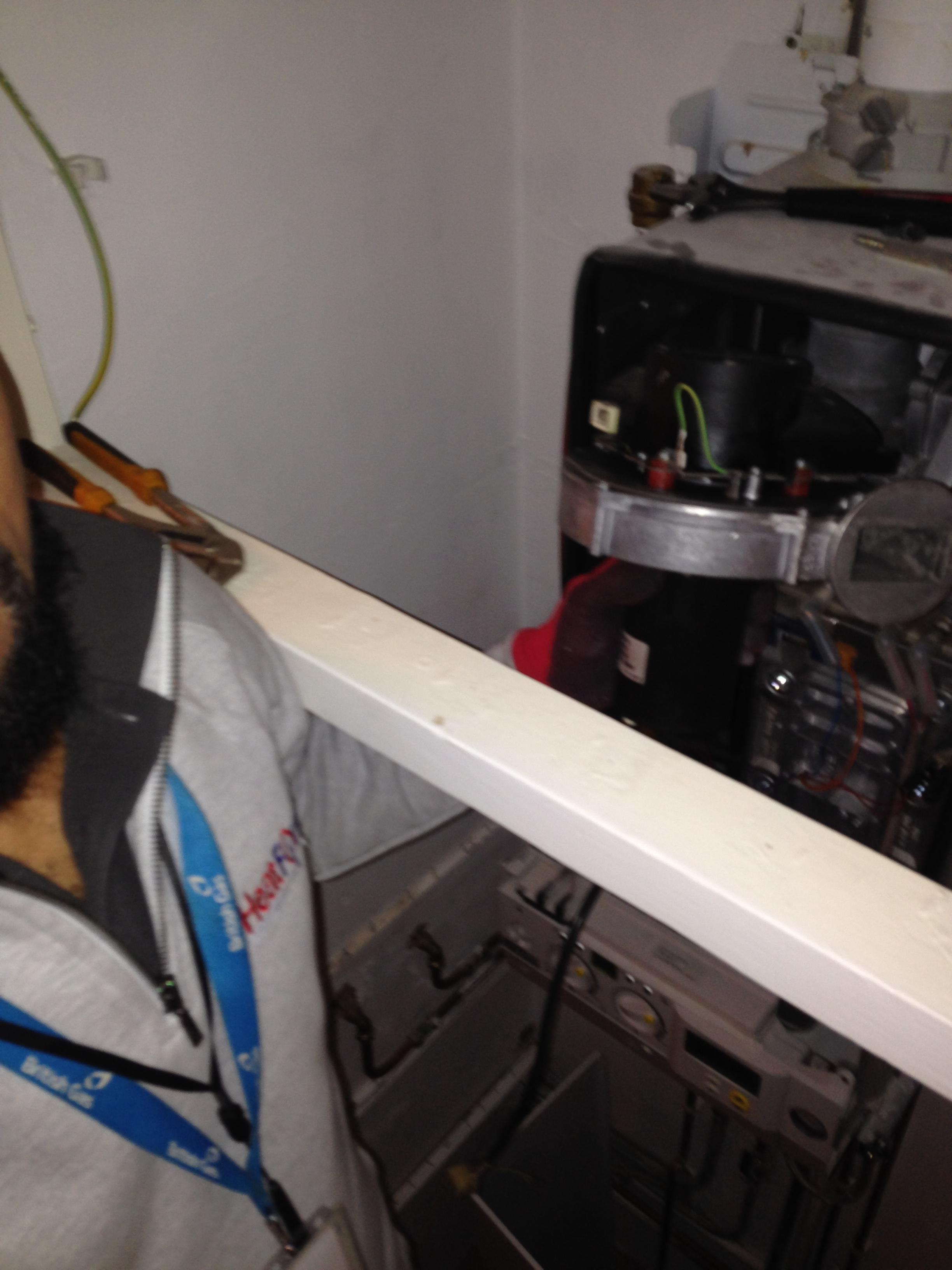 Boiler repair Dulwich London