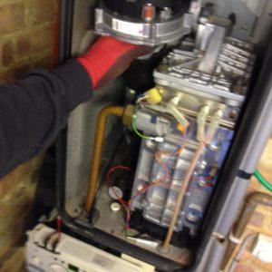 Redhill Boiler repair