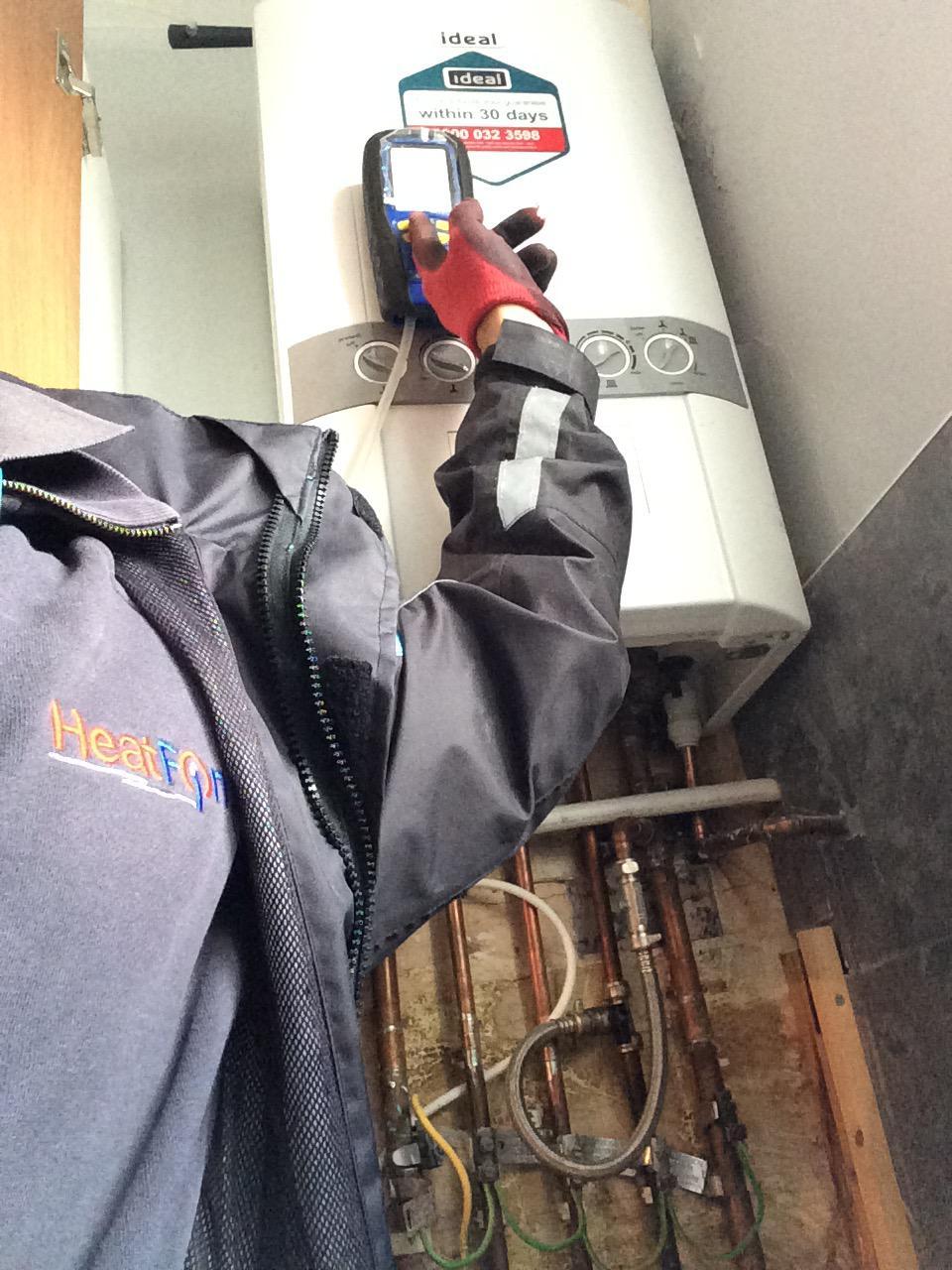 Heating Engineer Dulwich in Brockley SE4